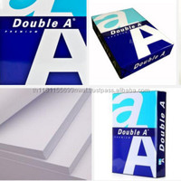 Wholesale Copy Paper Double A A4 Paper for Stationary and Office Supplies