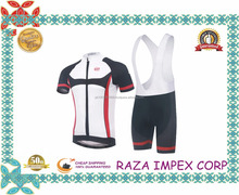 Sportswear Product Type and Sets Style cycling uniforms, bike knicks, bicycle jersey and uniforms