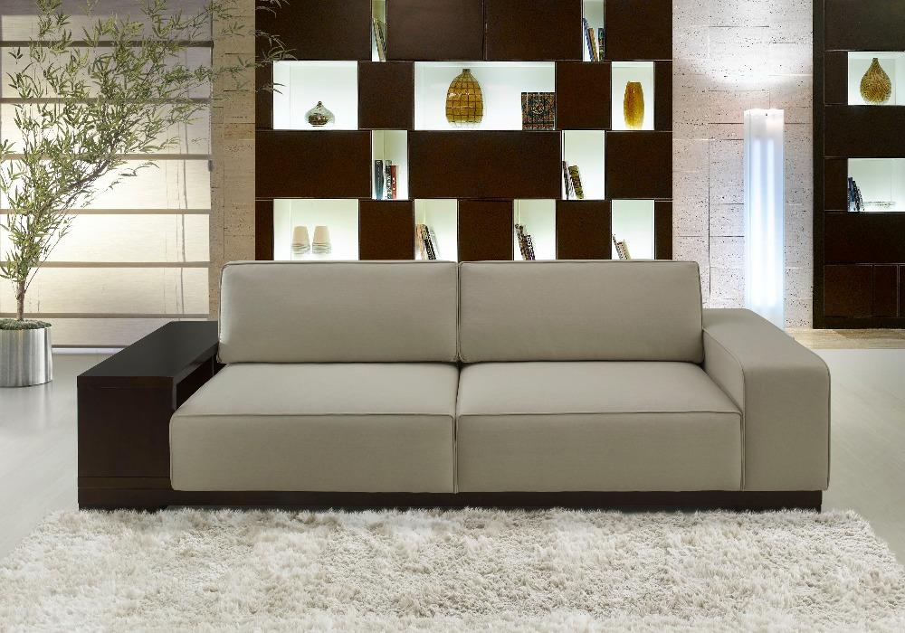 Moderne Stoff Sofa, Sofa für Wohnzimmer Brasilianische Möbel ...