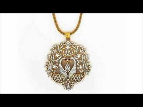 Cheap tanishq gold pendant designs find tanishq gold pendant get quotations stone pendant designs in gold mozeypictures Images