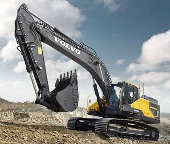 Volvo Excavator Parts - Buy Volvo Excavator Parts Product on Alibaba com