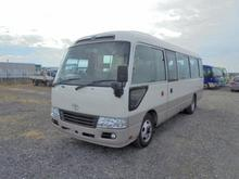 Used RHD Toyota Coaster BDG-XZB50 Bus 2006