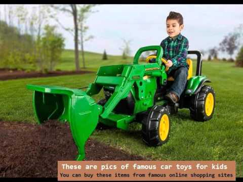 get quotations kids battery cars ride on toys john deere tractor battery powered electric cars for kids