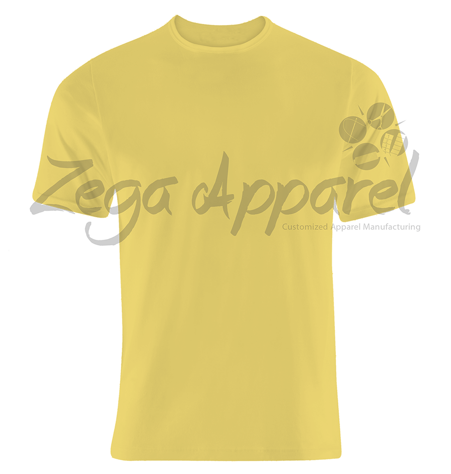 Zegaapparel silk screen printing customized high quality print t-shirt
