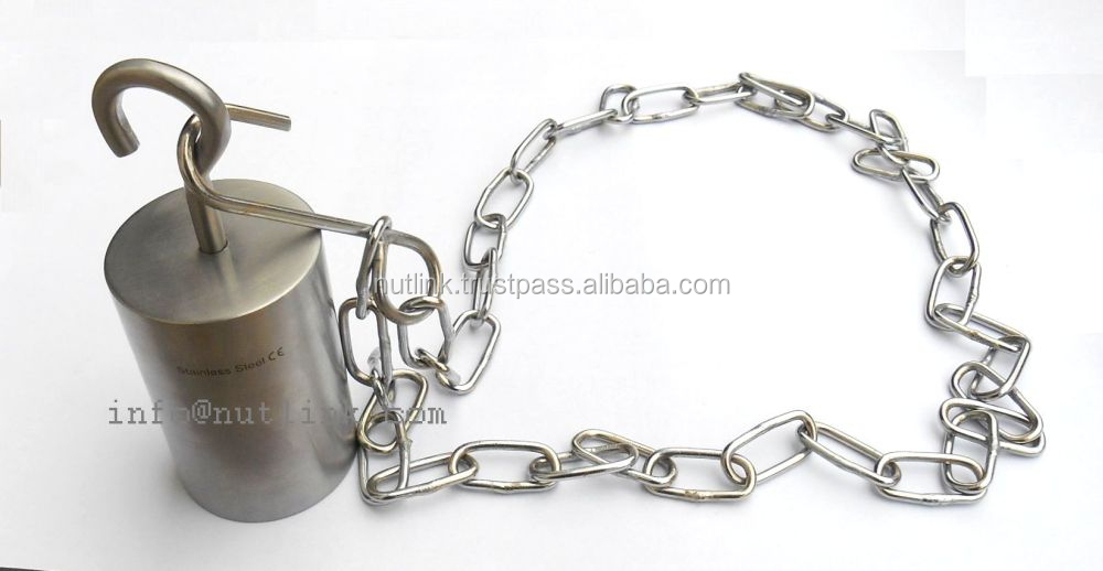 Initial Incision Retractor, Weight and Chain