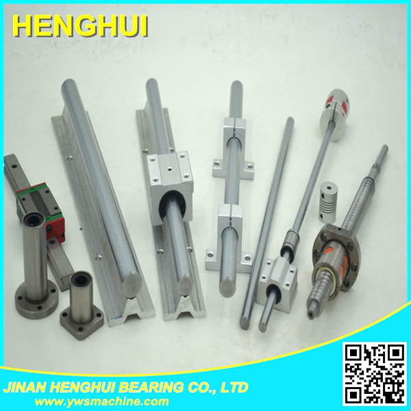 how to make linear bearings