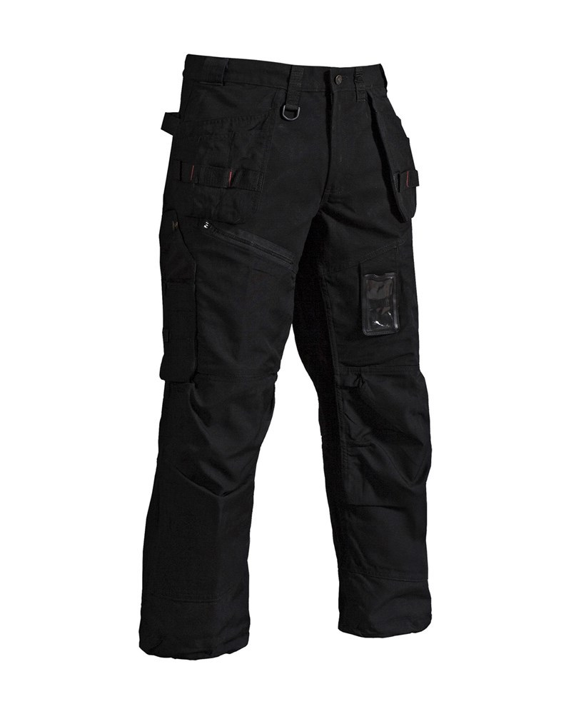 Work Trousers With Grey Cordura,Oem,310 G/m2 Fabric,Reactive Dying ...
