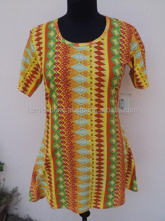 New Cap Sleeve Round Neck Design Pattern Beautiful Winter Wear
