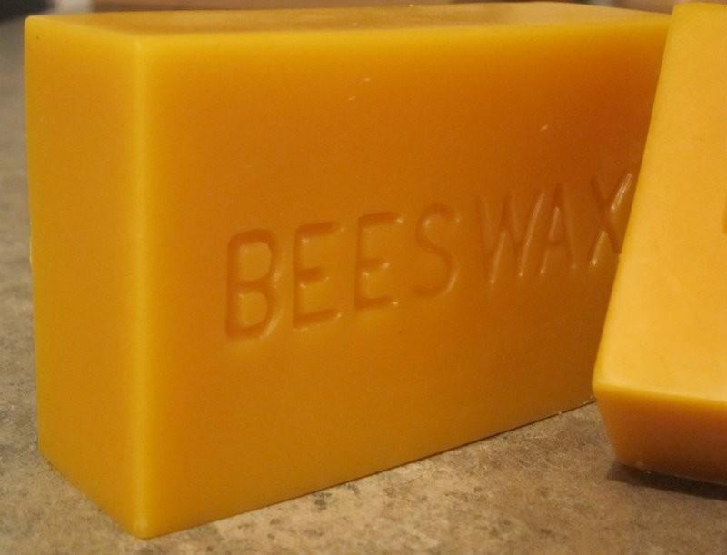 bijenwas smeltpunt