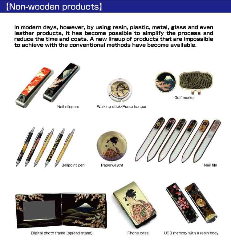 Japanese Maki-e Lacquerware Nail Clippers For Nail Care Equipment ...