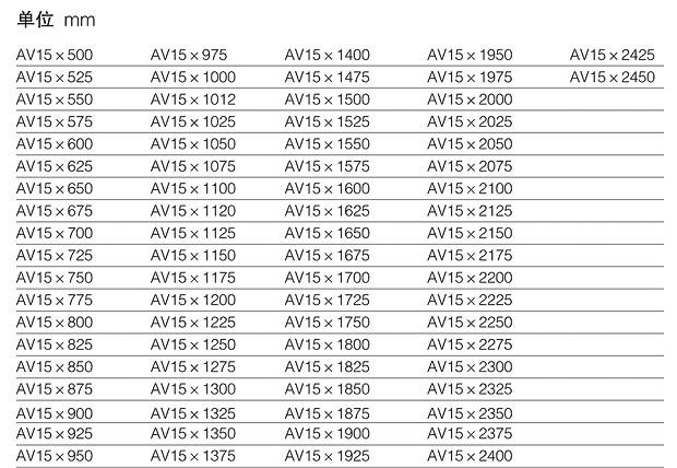 Sale V Belt Size Chart Avx13x1825 Buy V Belt Size Chart