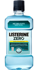 Listerine Zero Mouthwash 500ml