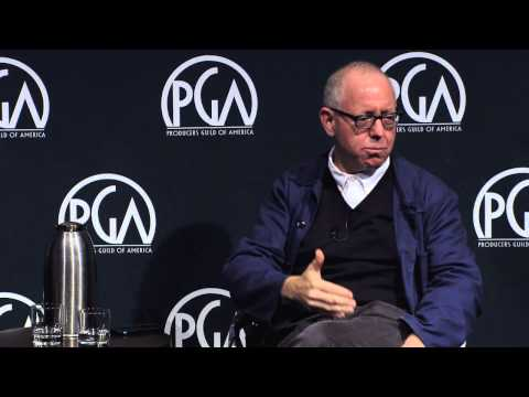 "Buying and Selling strategies: what is ""new"" vs. what ""works"" - James Schamus"