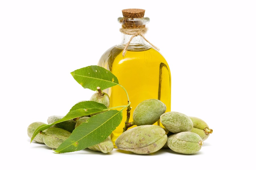 Almond oil Ph. Eur grade from India,