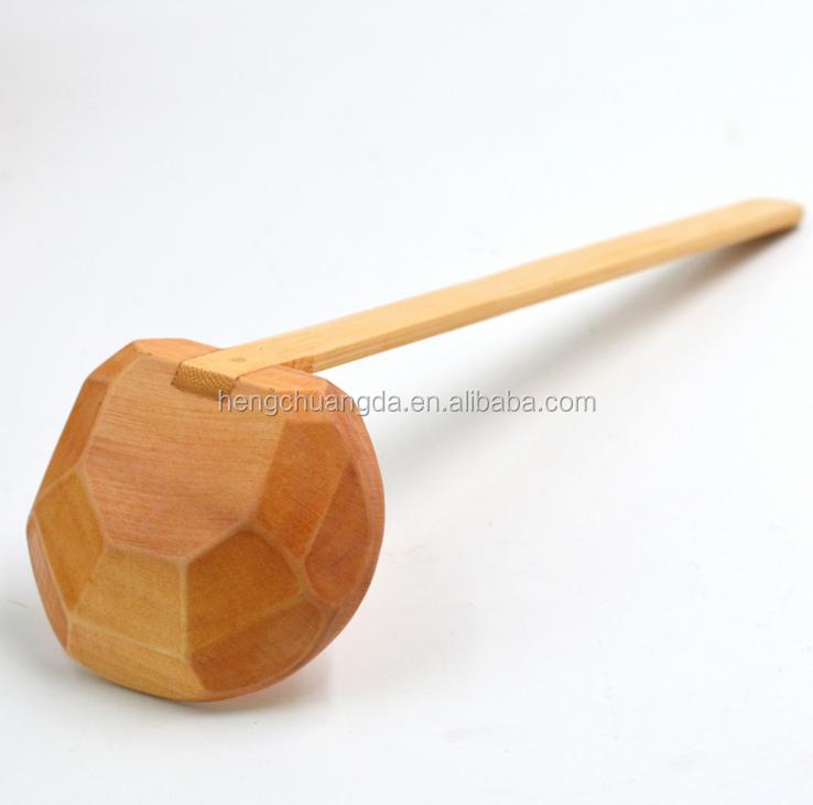 Style Japonais Vente Chaude Bambou En Bois Cuillère Ramen Cuillère ...