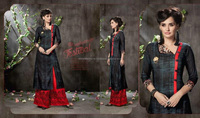 dress women Indian ladies suits fancy salwar ready made embroidery designs semi stitched salwar kameez suit