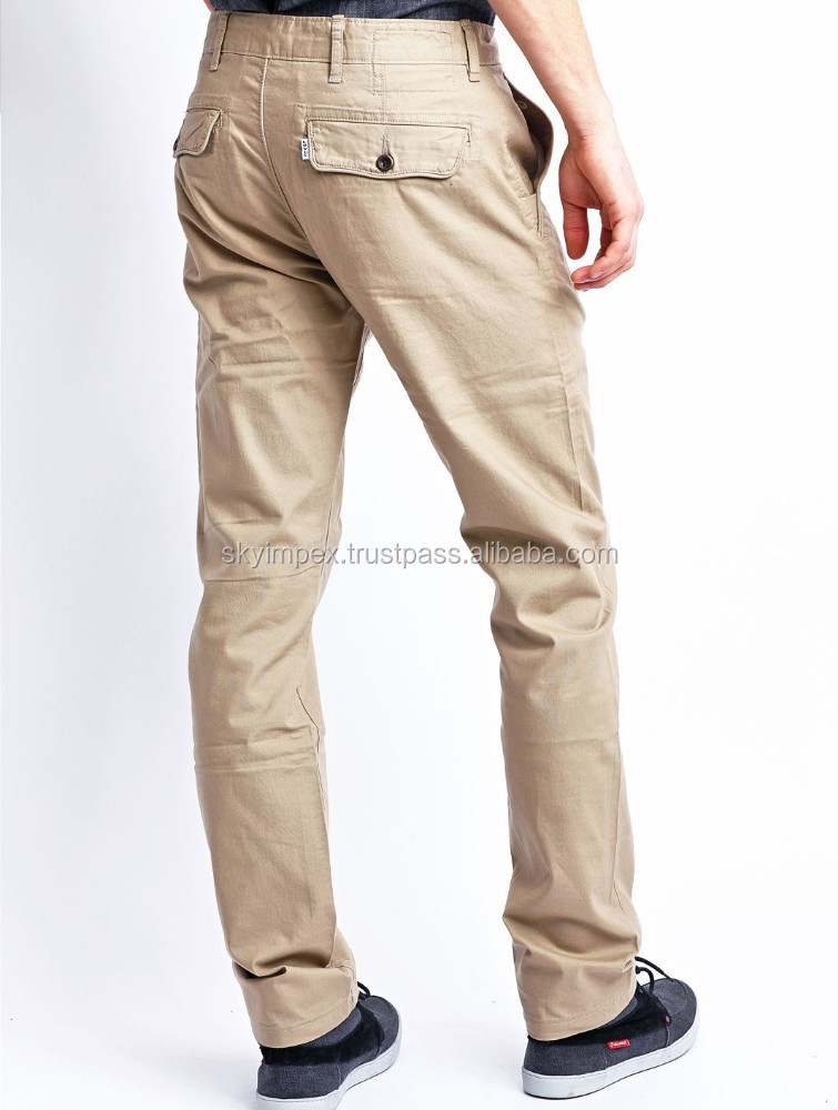 Chinos Pants For Men Cheap
