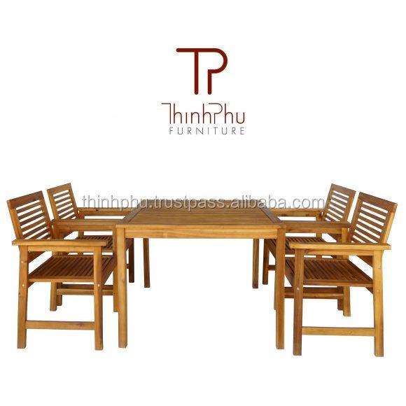 fsc hardwood outdoor furniture   wooden set   garden furniture vietnam  export. fsc garden furniture Source quality fsc garden furniture from