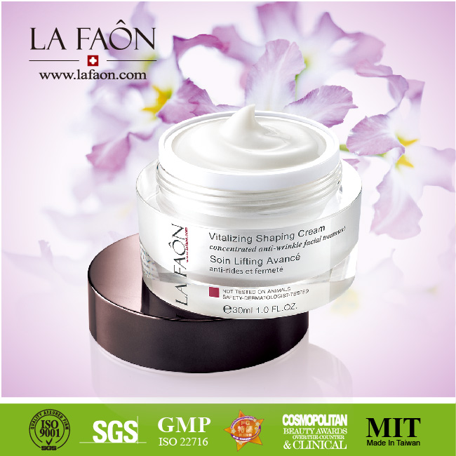 Facial Care Product Anti-aging Derma Face Cream
