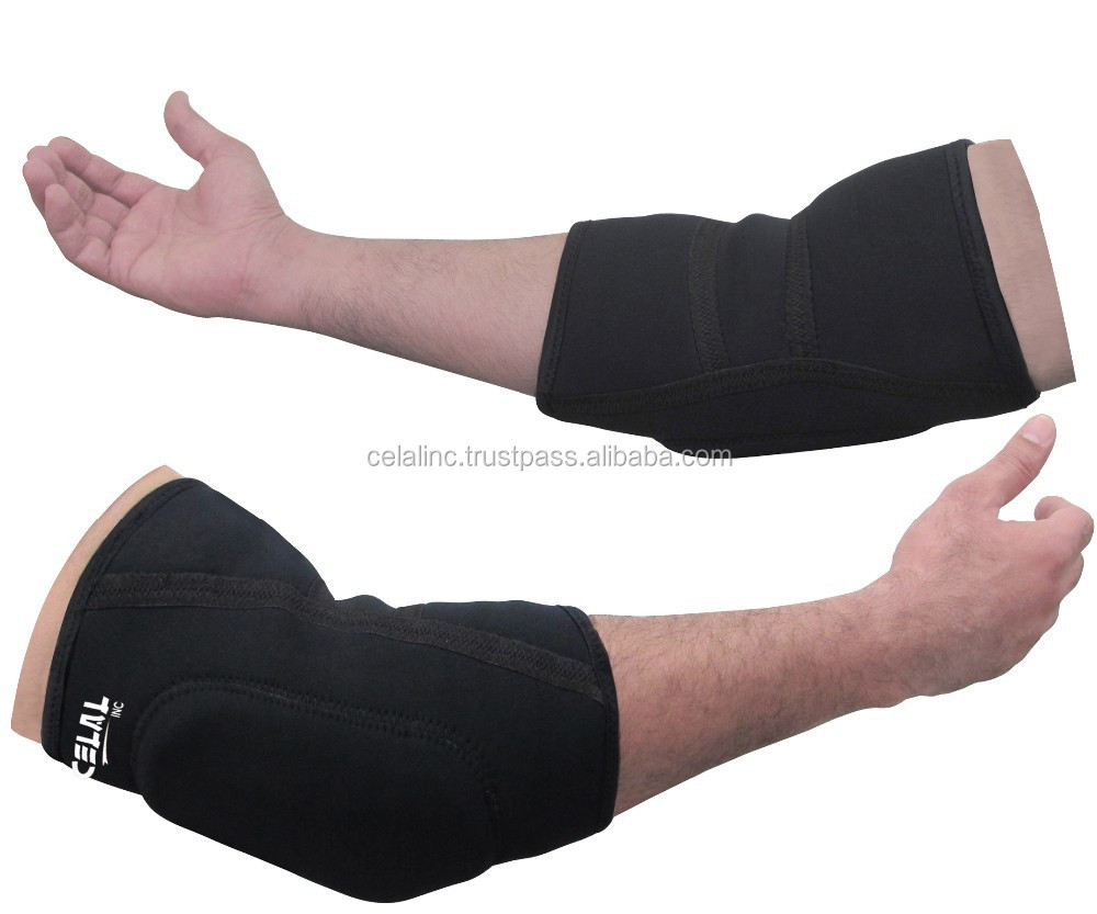 Weight lifting Elbow Support