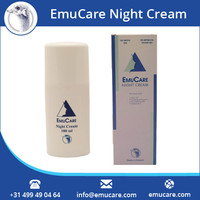 Fatty Acid Contained Emu Oil Night Cream at Affordable Price
