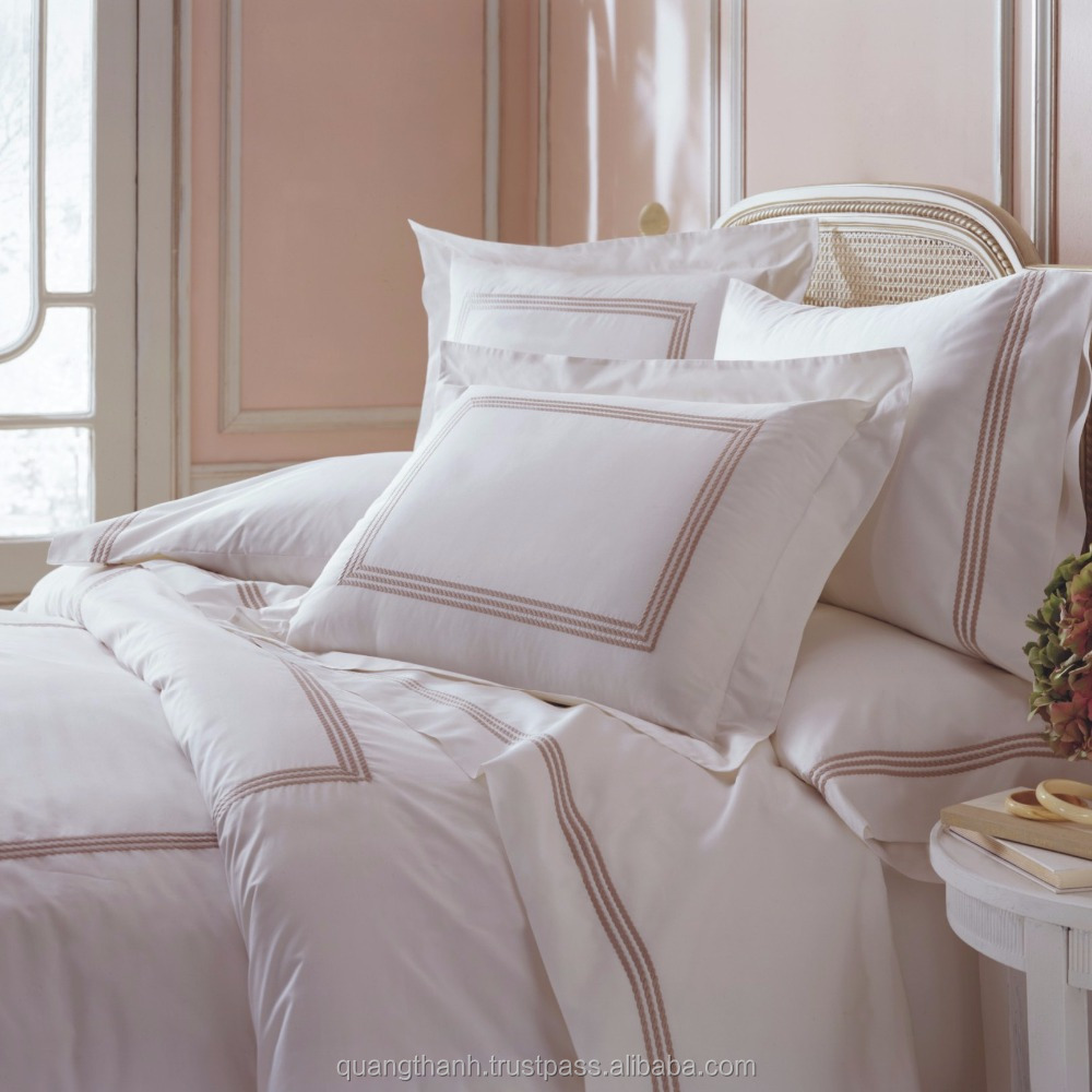 Greek Key Serena 3-piece Duvet Cover Set