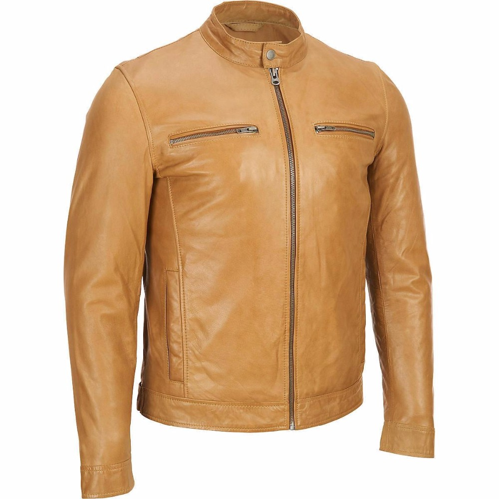 Leather jackets suppliers