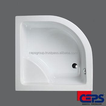 Cheap Square Shower Baths High Quality-90x90 80x80 100x100 - Buy ...
