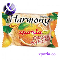 Buy Harmony Fruit Soap With Indonesia Origin in China on Alibaba.com