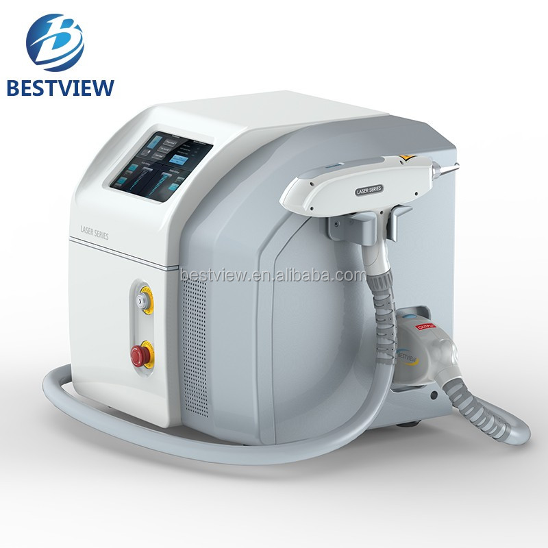 Q switched nd yag laser tattoo removal machine buy laser for Laser tattooing machines