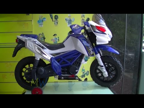 KTM Duke Dirt Bike | Children Bike | Kids Sports Bike
