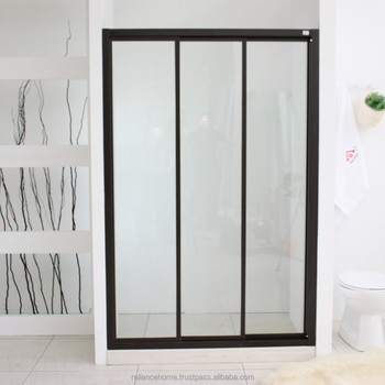 Malaysia Reliance Home Rs 130 Framed Shower Screen Door - Buy Frame ...