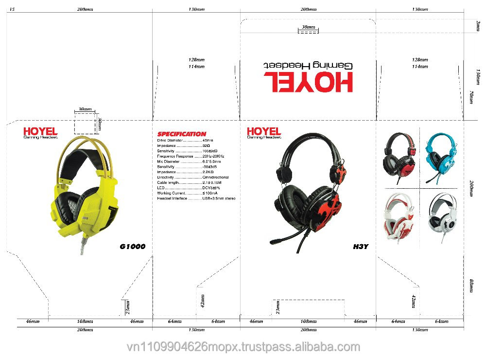 Paper White Box Shiny Uv Coating 4 Colors Offset Printing Headphone Package  - Buy Paper Box,Paper Box Packaging,Duplex Board Product on Alibaba com