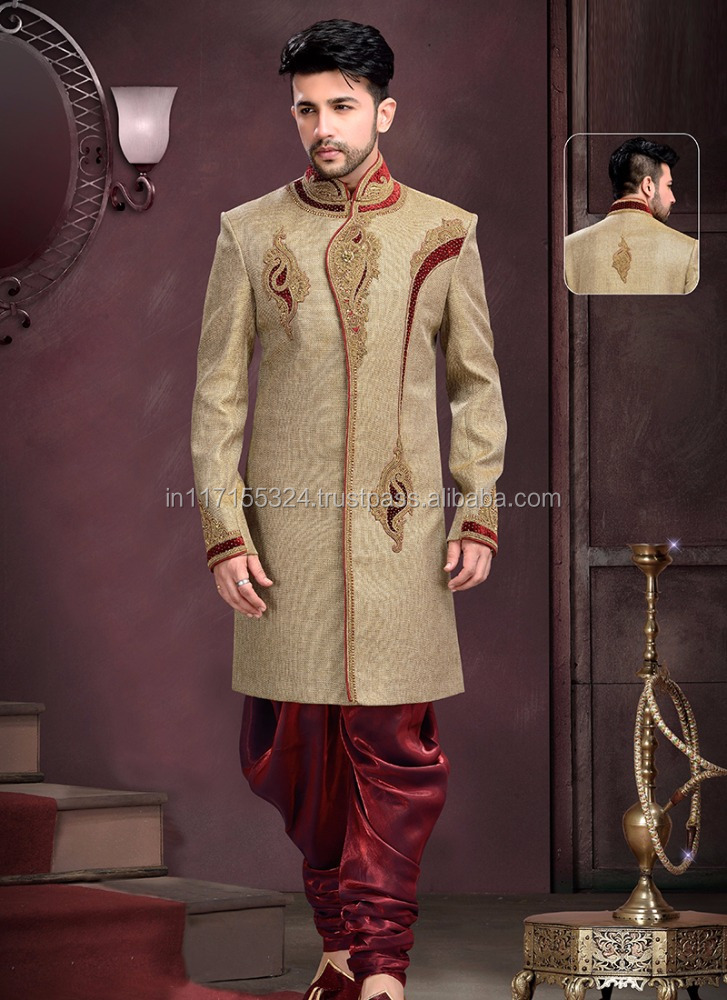Wedding Sherwani In Jaipur, Wedding Sherwani In Jaipur Suppliers and ...