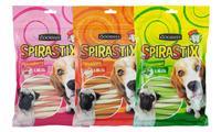 Goodies Bi-color Dental Spiral Treat 450g