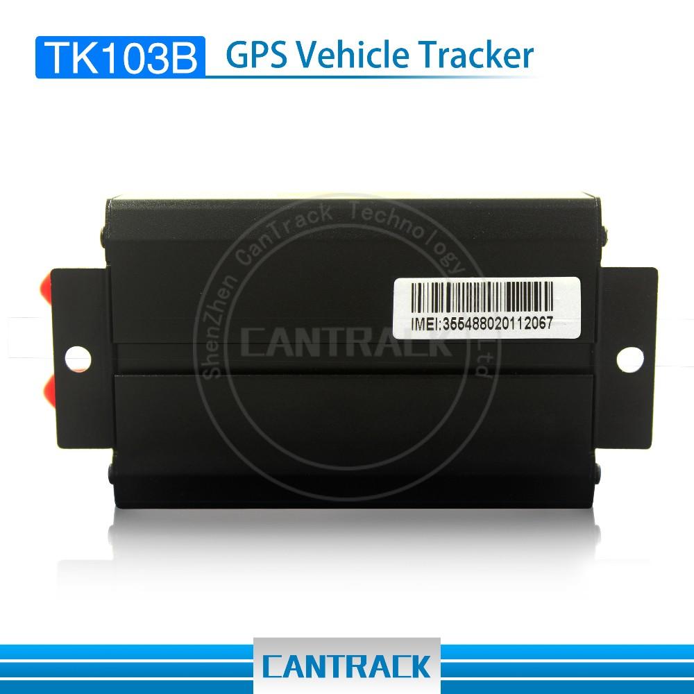 Cantrack Tk103a Tk103b Car Gps Tracker Cheap Gps Car