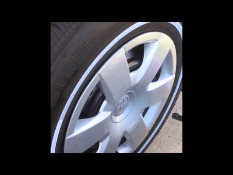 get quotations how to whitewall tyres tutorial koosa whitewall machine how to apply paint