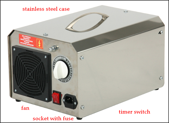ozone generator zy k7 buy ozone generator product on. Black Bedroom Furniture Sets. Home Design Ideas