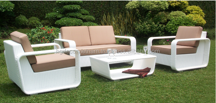 Top Quality Synthetic Rattan Furniture