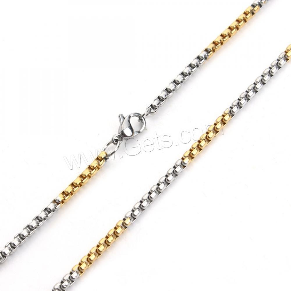 2017 New Gold Neck Chain Designs Girl,Stainless Steel Chain ...