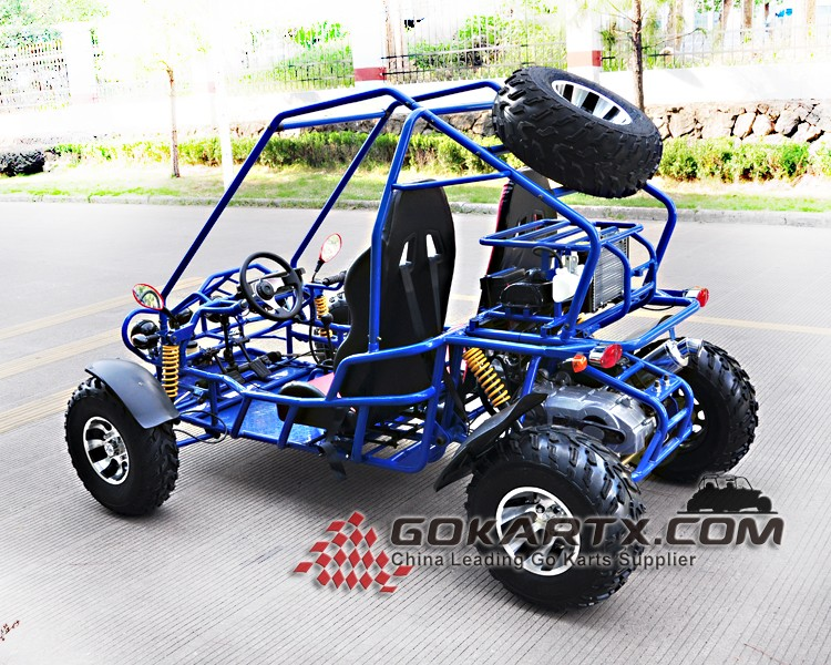 New Buggy Used Off Road 2 Seat Cheap Go Karts For Sale