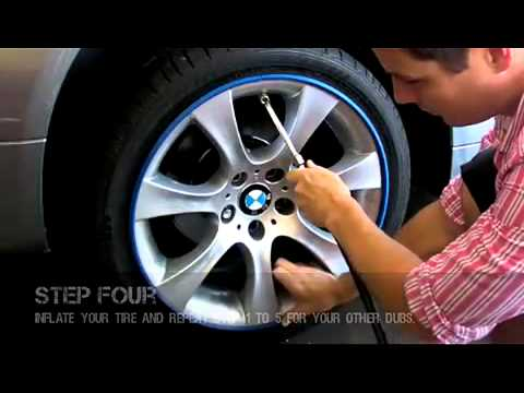 Alloy wheel protector/rim protector/wheel ring protector/tire protector/wheel protection