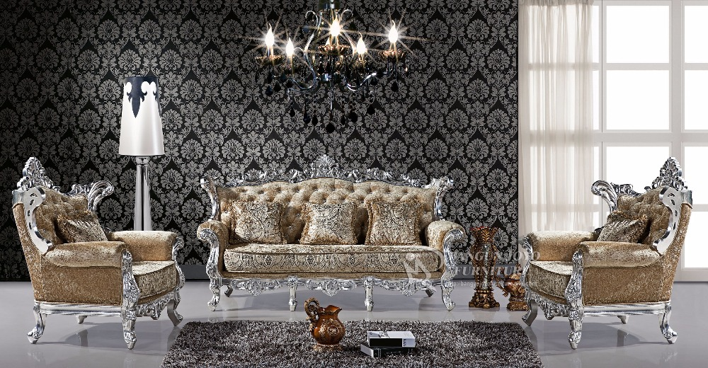 fancy living room furniture. Living Room Furniture Fancy Sectional French Style Sofa Sets  Buy Royal Set Wooden Best Product on Alibaba