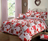Childrens Print Bedding