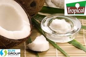 Extra Virgin coconut oil for cooking