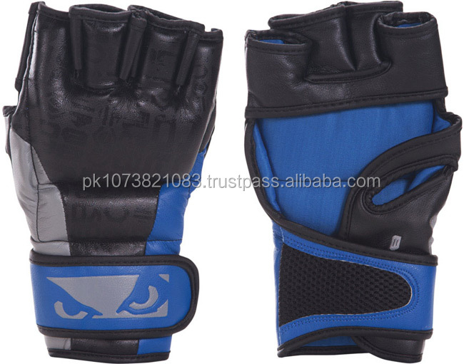 MMA Gloves, Martial arts gloves , Custom Karate gloves