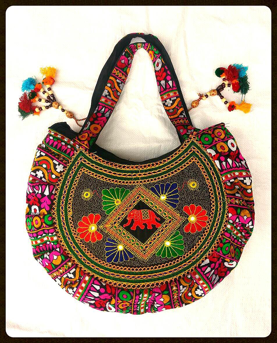Latest Vintage Banjara Sling Bag Indian Handmade Banjara Hippi ...