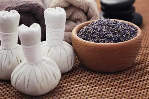 Genius Thai Herbal Ball Massage