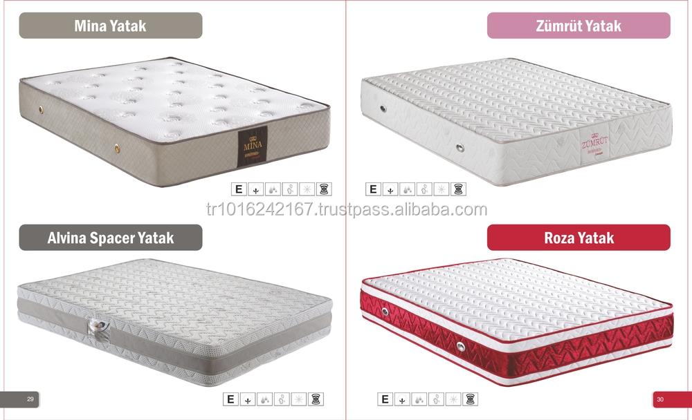 Marshall mattress hampton and rhodes