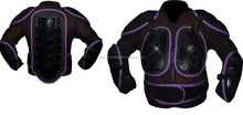 body chain full body armour suit body armour plastic